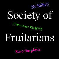Society of Fruitarians